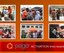 Paga-activation