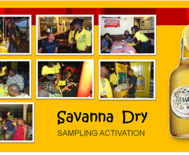 savanna-sampling